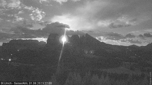 Alpe di Siusi - Panocam